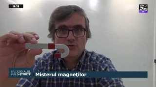 Misterul magneților
