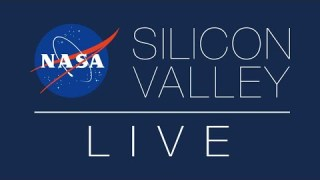 NASA in Silicon Valley Live – Halloween Episode