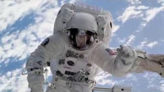 Astronaut Recruitment