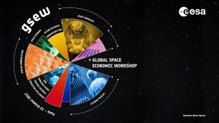 ESA Global Space Economic Workshop