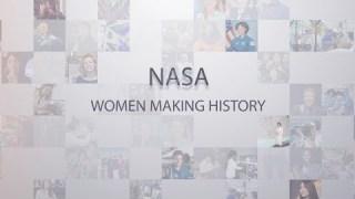 NASA Celebrates Women's History