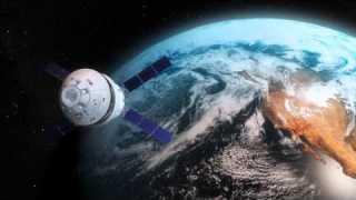 NASA's Path to Mars