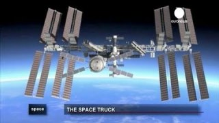 ESA Euronews: The Space Truck