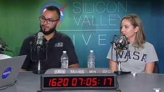 NASA in Silicon Valley Live: How to Get an Internship at NASA