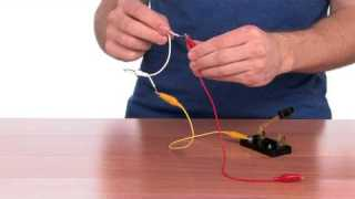 Making a Circuit – Sick Science! #036