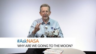#AskNASA┃ Why Are We Going to the Moon?