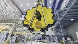 NASA Science Leaders: Webb Telescope Complex and Unprecedented