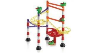 Marble Run Vortex – Cool Science Toy