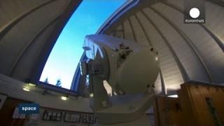 ESA Euronews: Leszállni egy üstökösre