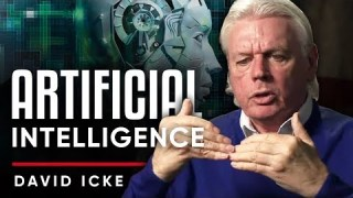 THE TRUTH ABOUT ARTIFICIAL INTELLIGENCE – David Icke   London Real