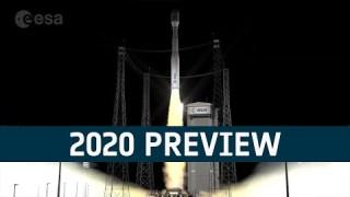 ESA Preview 2020