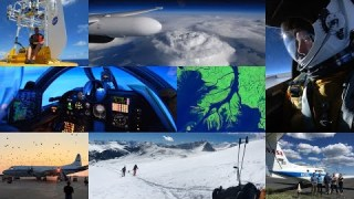 Meet NASA's 2020 Earth Expeditions