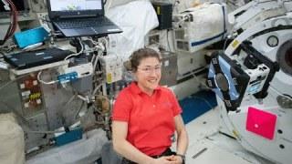 NASA in Silicon Valley Live: Space Robots