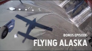 NASA Explorers: Flying Alaskan Glaciers