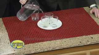Tablecloth Trick – Cool Science Experiment