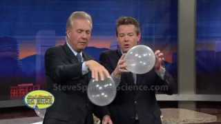 Screaming Balloons – Cool Science Experiment