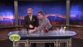Chemical Magic – Classic Clock Reaction