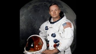 Apollo 11: Neil Armstrong's Reflections on NASA's Mission to Land on the Moon