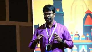 Artificial Intelligence for Villages | Senthil Kumar M | TEDxBITSathy