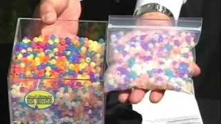 UV Beads – Color Changing Beads