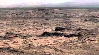 NASA's Mars Curiosity Rover Report #16 — November 29, 2012