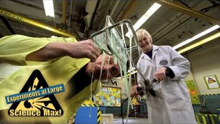 Science Max|BLOOPERS Part 1|Funny