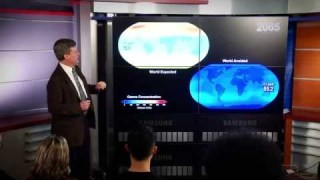 A Story of Ozone-NASA TED Talk with Dr. Paul Newman