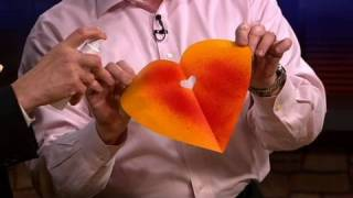 Valentines Day Science Fun – Cool Science Experiments
