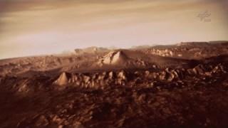 ESA Euronews: Vida em Marte: Segredos do Planeta Vermelho