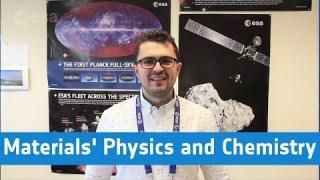 Mircea's experience as an ESA Young Graduate Trainee