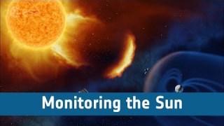 ESA's future Lagrange mission to monitor the Sun