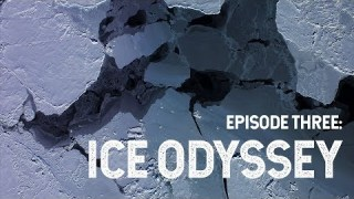 NASA Explorers: Ice Odyssey