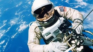Suit Up – 50 Years of Spacewalks