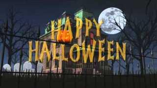 Happy Halloween from NASA Television
