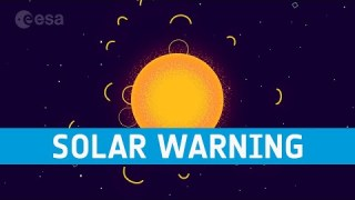 Lagrange mission to provide solar warning