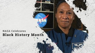 NASA Black History Month Astronaut Profile – Jeanette Epps