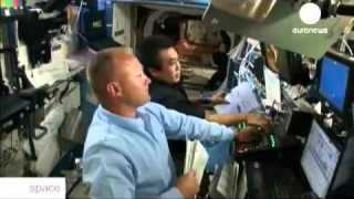ESA Euronews: Europe and space exploration (Français)