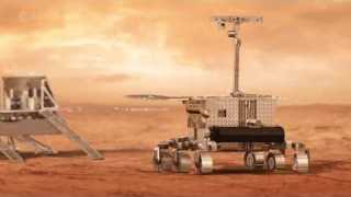 ExoMars – building on past missions to Mars