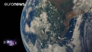 ESA Euronews: Um olhar mais atento sobre o planeta Terra