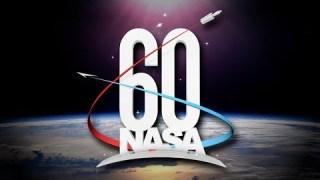 NASA 60th: Home, Sweet Home