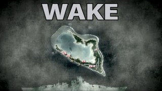 The Battle of Wake Island 1941