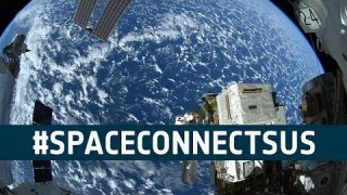 #SpaceConnectsUs live online event | Timestamps in the description