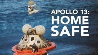 Apollo 13: Home Safe