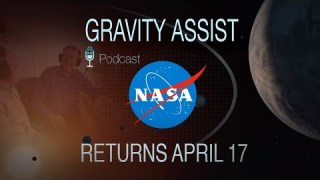 NASA's Gravity Assist Podcast Season 4: Searching for Life