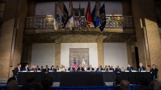 Seventh Meeting of the National Space Council