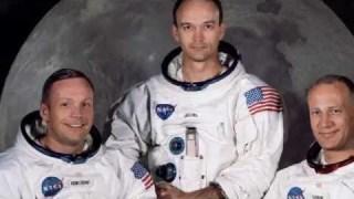 Apollo 11 Mission Audio – Day 1