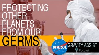 Perseverance Rover: How We Protect Mars From Earthly Germs