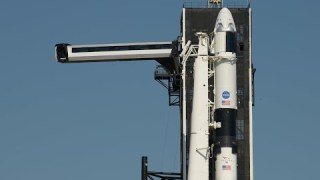NASA and SpaceX are 'GO' to Proceed for Launch!