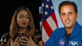 NASA Employees Celebrate Hispanic Heritage Month
