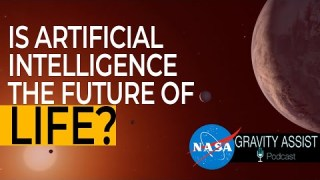 Gravity Assist: Is Artificial Intelligence the Future of Life?